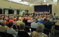 Epworth Choral Singers